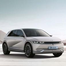 아이오닉5 EV 2021년형