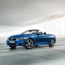 BMW 430i 컨버터블 2019년 ~ 2020년형
